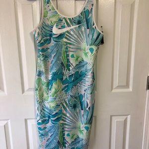 NWT Nike Dress Sz: XL